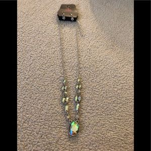 Paparazzi Royal Rendezvous Multi necklace